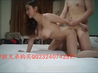 Big Tit Chinese Model ????YaoJiDaJi - Sex Tape